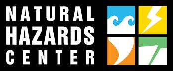 Logo Natural Hazards Center