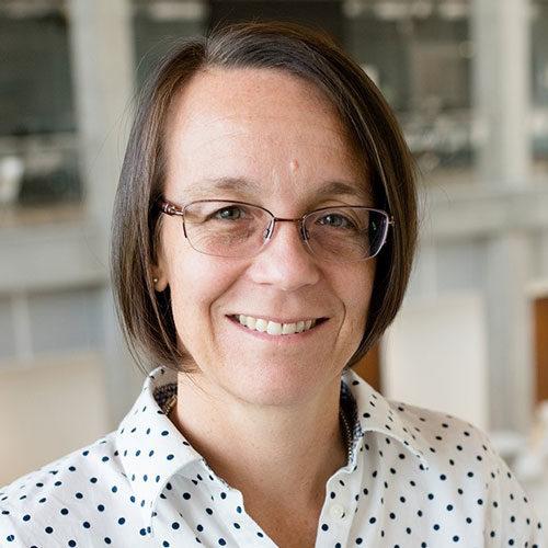 Photo of Ellen Rathje