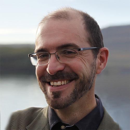 David Mendonça