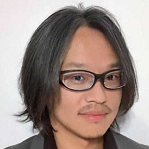 Photo of H. Tristan Wu