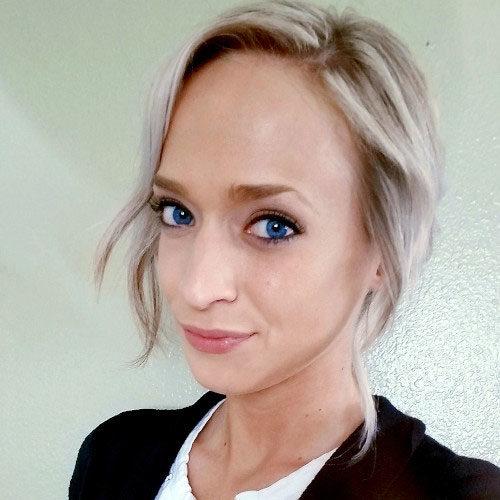 Photo of Alexa Hansen